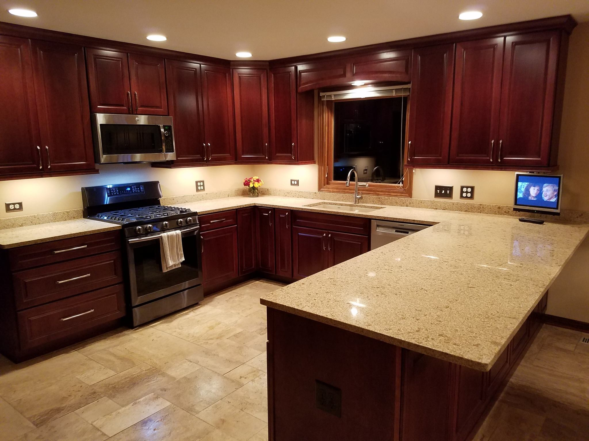 basement remodeling naperville il. Beautiful Kitchen Remodeling In Naperville! Basement Naperville Il